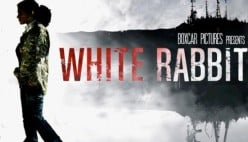 A Fine Tale of PTSD: WHITE RABBIT (2014)