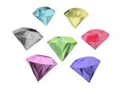 The 7 Chaos Emeralds' origin should be explained in Sonic Heroes 2.