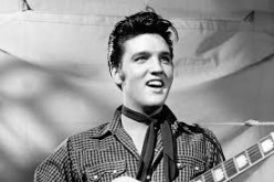 """Elvis was too important and too far above the rest even to mention."" Who said this?on what occasion"