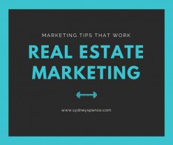 Marketing for Realtors
