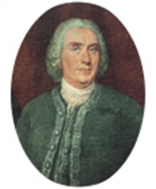 Antonio Benedetto Carpano