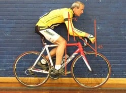 Improving Cycling Performance