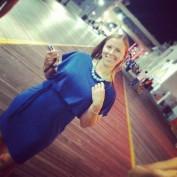 Sara J Watson profile image