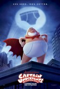 Captain Underpants - The First Epic Movie: Movie Review