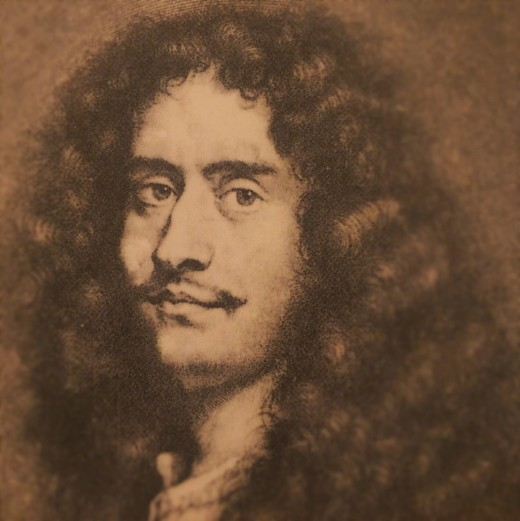 4 May 1627 - 20 August 1695