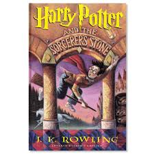 To Say That The Harry Potter Series Is A Clic Very Much An Understatement Some In Fact Swear Books Are Literally Their Childhood