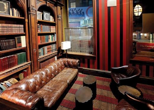 New York Carnegie Club