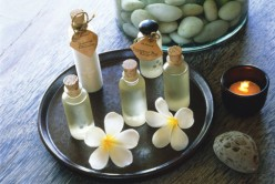 Benefits of Floral Scents and Essential Oils