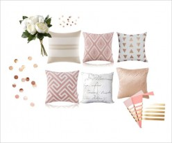 Lovely Pillow Choices For Your Home