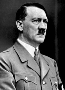 Adolf Hitler: Biography