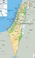 """A Brief Note on """"Palestine"""""""