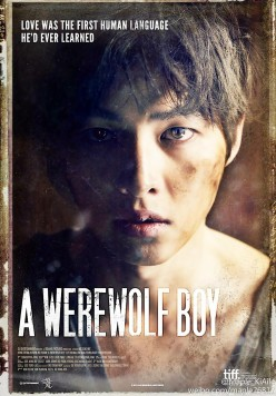 Song Joong-ki as