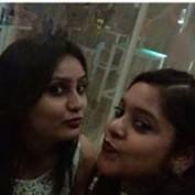 Manali Bakshi profile image