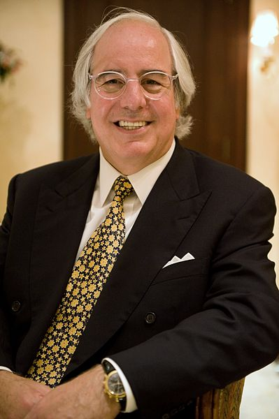 The real Frank Abagnale