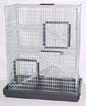 Here are some cages for hamsters.