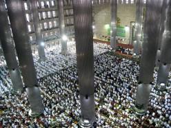 Eid al Fitr (2017) - Eid ul Fitr - Ramadan Eid - Islamic Festival