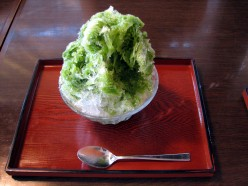 Top 10 Japanese Desserts Recommendations