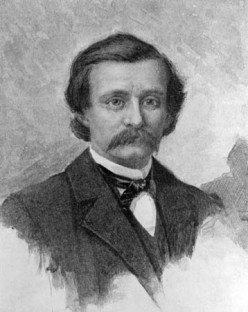 Henry Timrod:  Poet Laureate of the Confederacy