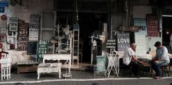 Vendor of Joy: A Poem