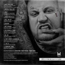 Heaven lyrics by Jelly Roll (EXPLICIT)