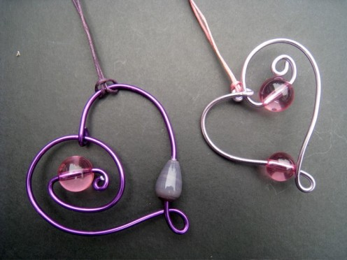 Contemporary Crafted Jewellery.