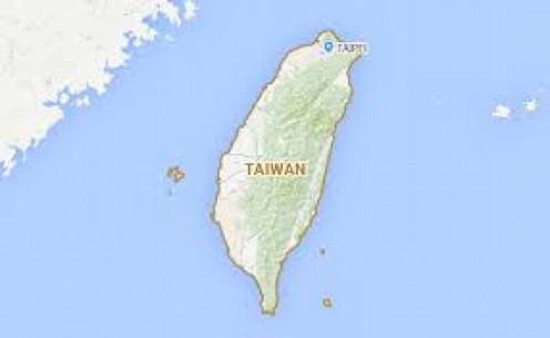 Taiwan is a small but very beautiful country located in Asia.