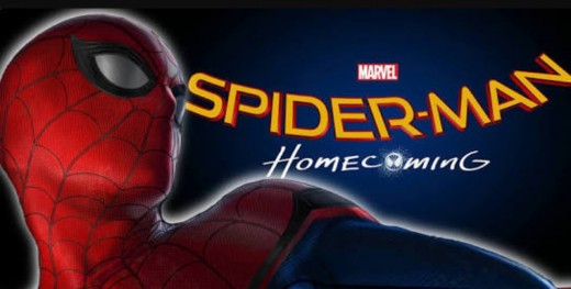 Spiderman: Homecoming Promo Poster. Credit: Marvel Studios