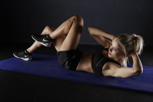 HIIT Workout Program