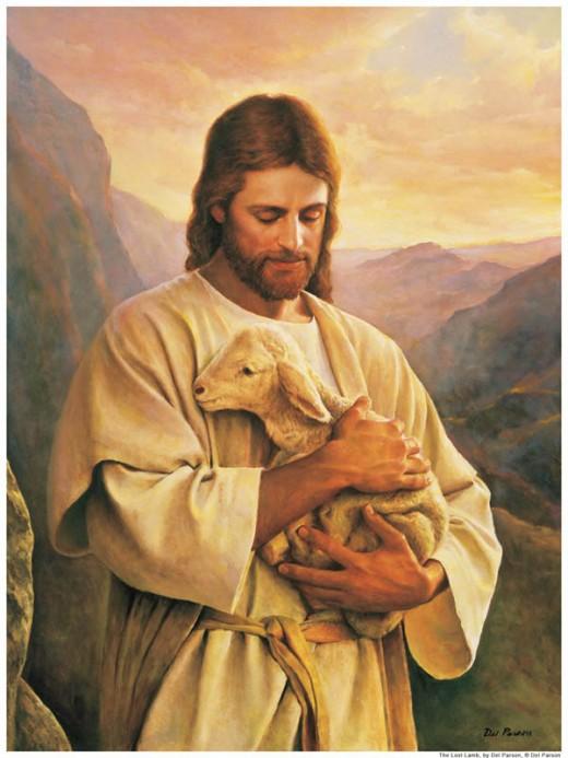Spiritual fathers