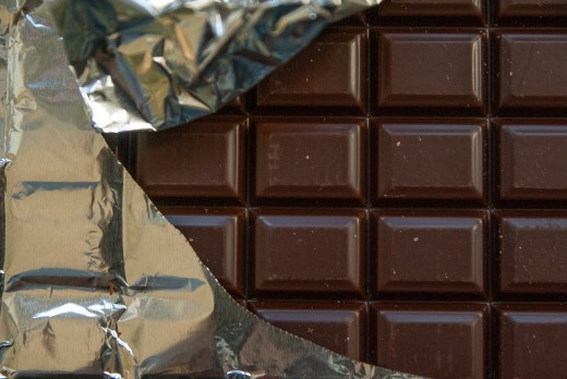 Dark Chocolates for Brains