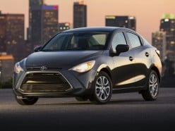 Meet the 2017 Toyota Yaris iA: Full Test Drive