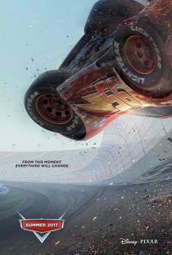 Cars 3: Movie Review