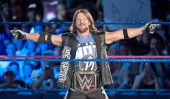 5 Facts About WWE Superstar AJ Styles