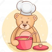 Cooking Bear profile image
