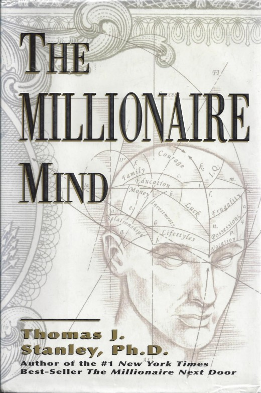 """""""The Millionaire Mind"""" tries to go deeper into analyzing the behaviors and mindsets that allowed millionaires to become such."""