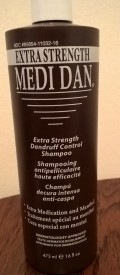 Product Review: Medidan Shampoo