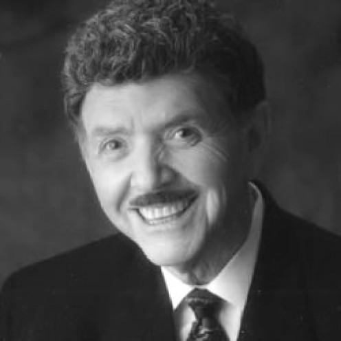 The late, Jake Hess, Gospel Music icon.