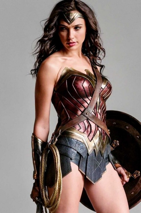 This gorgeous actress is, Gal Gadot, who was cast as Wonder Woman in the film by the same name. She is here to prove that in her film, Wonder Woman, there are NO scenes at all that pertain to pup-tents.