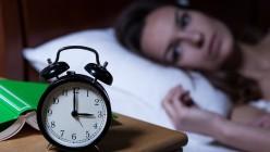 Conquering Insomnia.