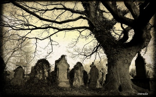 Old Victorian Cemetery