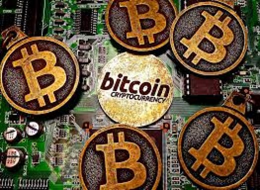 Bitcoin prices have soared in recent months.