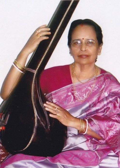 Alaka Das
