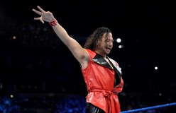5 Facts About WWE Superstar Shinsuke Nakamura