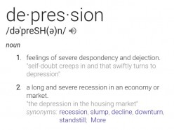 Depression: My Little Rant About It
