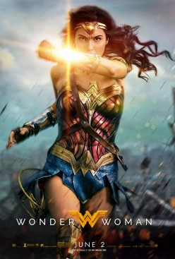 Wonder Woman: Movie Review