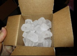 Minnesota Musing: Ordering Ice Cubes From eBay