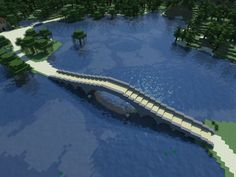 Simple bridge design