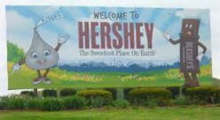 Hershey: More Than Just Chocolate