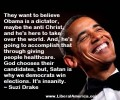 Is anyone else relieved that former POTUS, Barack Obama, didn't turn out to be the anti-Christ?