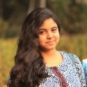 Monosija Banerjee profile image